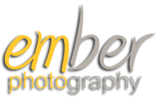 Ember Photography Logo